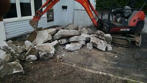 MIGHTY MOE EXCAVATING - LANDSCAPE SPECIALISTS~WE CAN DIG IT Cambridge Kitchener Area image 2
