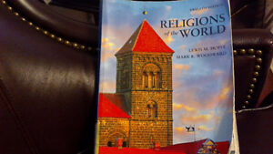 Relegions of The World 12th edition