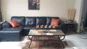 Beautiful completely furnished