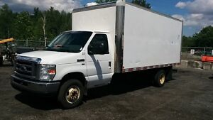 2007 Ford DRW