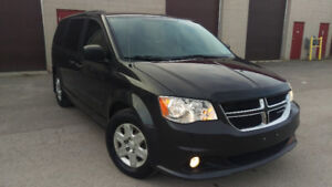 2011 Dodge Grand Caravan, Certified, Warranty Included, Low kms,