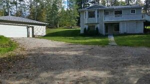 Walk -Out Home Newer Oversized Garage !!! SORRY SOLD !!!