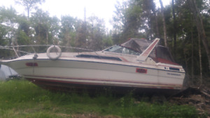 1989 thundercraft magnum 290 for parts