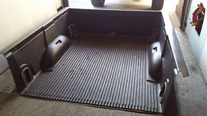 Dodge ram bed liner