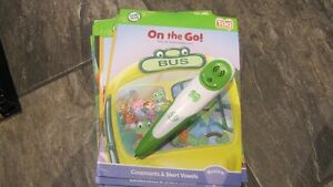 Leap Frog TAG children books plus the TAG Kitchener / Waterloo Kitchener Area image 2