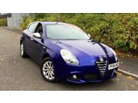 2015 Alfa Romeo Giulietta 1.6 JTDM-2 Distinctive 5dr Manual Diesel Hatchback