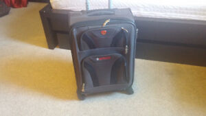 Rolling suitcase for sale