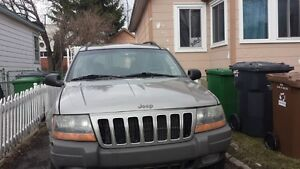 2003 Jeep Cherokee Other