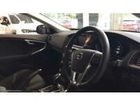 2018 Volvo V40 T2 [122] Momentum Nav Plus 5dr Geartronic Petrol Hatchback Auto H