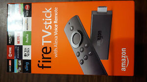 Amazon Tv Fire Stick 2nd Generation Jailbroken with Kodi