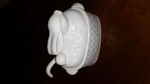 Gravy Boat - Ceramic