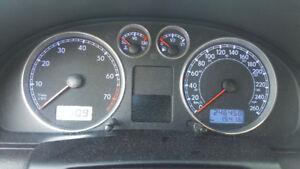 2004 Volkswagen Passat Sedan NEGO