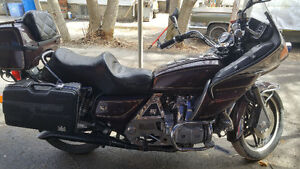 1980 Gold Wing