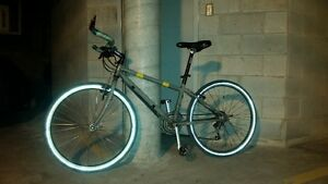 Aguilla Hybrid Bicycle for Sale