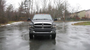 2005 Dodge Ram 2500 diesel for sale.