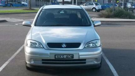 Holden Astra in great condition, recently serviced Kingsford Eastern Suburbs Preview