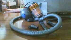 Dyson DC 36 Vacuum with all attachments