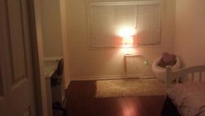 Room for rent  Bovaird /Dixie , Brampton - $600