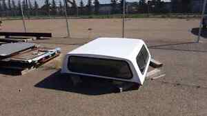 Canopy West canopy,  fits GMC /Chev trucks 2014 and later Strathcona County Edmonton Area image 4