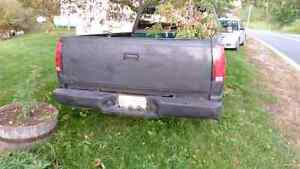 1995 good for parts or winter truck. Kingston Kingston Area image 5