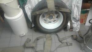 Car Tie down straps for sale3