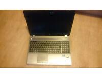 Laptop i3 Intel Processor, 4gb ram