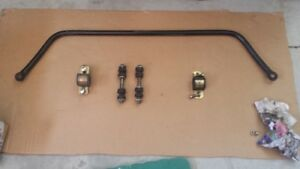 SWAY BAR  FOR 1970 DODGE CHARGER