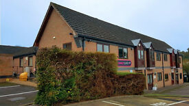 MODERN SERVICES OFFICE TO LET IN GUILDFORD - AVAILABLE NOW
