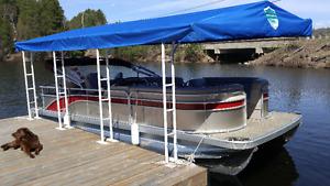 Boat Canopy (Not Boat)