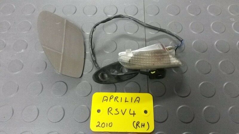APRILIA RSV4 OEM MIRROR INTERNALS RIGHT HAND