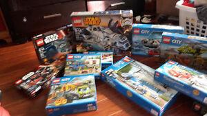 Lego new sealed