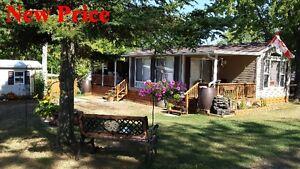 2013 Northlander Cottager escape   *** Reduced Price ***