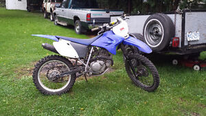 Yamaha ttr buy or sell used or new motocross or dirt for Yamaha ttr 230 carburetor for sale