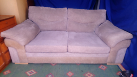Dfs sofa (free delivery)