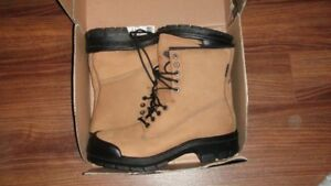 Brand New Terra Safety Work boots size 12
