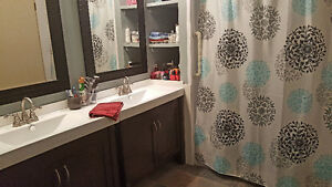 SOUTH REGINA FURNISHED 1280 sq. ft.- ROOM-MATE WANTED