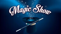 Magic great For all ages all events