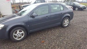 2008 Chevrolet Cobalt LT Sedan London Ontario image 3
