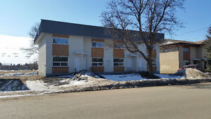 **Totally Renovated 2 BEDROOM APARTMENT FOR RENT YORKTON, SK **