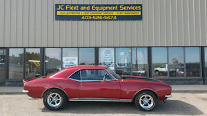 JC Fleet and Equipment Services