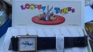 Looney Tunes Bugs Bunny Watch