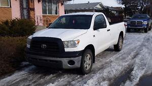 2008 Toyota Tundra ONLY 49645 km