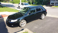 SAAB 92x 2006 traction integrale
