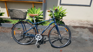 Almost New Bike (negotiable)