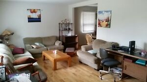Fully furnished house rooms for Rent - UM