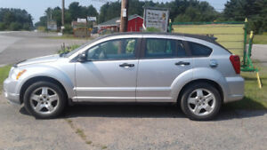 2007 Dodge Caliber - Trades Welcome