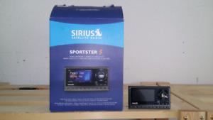 Sirius Radio System