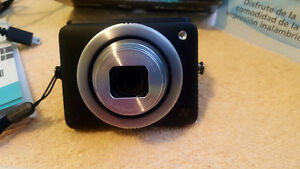 Canon PowerShot N Digital Camera new, newer used.