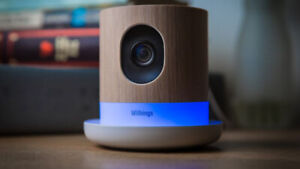 Withings Home Smart Security Camera