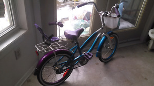 Jurney girl bycicle